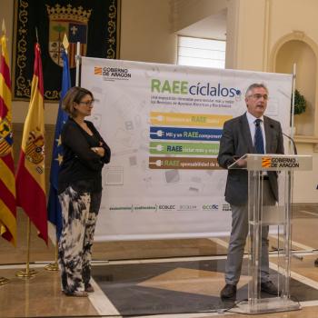 Evento sigs en Aragón