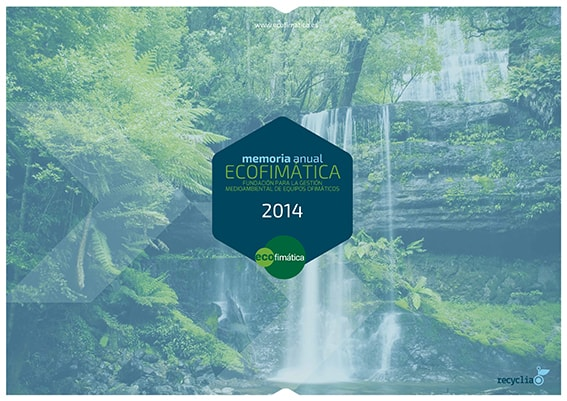 Memoria Ecofimática 2014